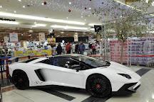 Il Destriero Shopping Center, Vittuone, Italy