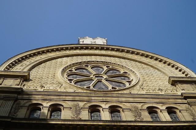 Synagogue des Tournelles