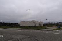 Saralystkirken, Hoejbjerg, Denmark
