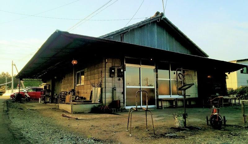 秋元珈琲焙煎所