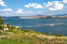 Lake Vegoritida, Arnissa, Greece