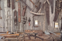Millard County's Great Basin Museum, Delta, United States
