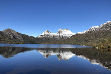 Cradle Mountain Canyons, Cradle Mountain-Lake St. Clair National Park, Australia