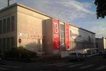 Musée des Beaux-Arts de Brest, Brest, France