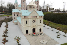 Mini-Europe, Brussels, Belgium
