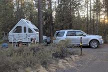 La Pine State Park, La Pine, United States