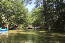 Happy Hollow Frio River Outfitters, Concan, United States