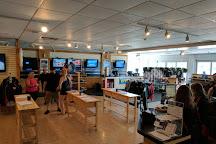 Whirlpool Jet Boat Tours, Lewiston, United States