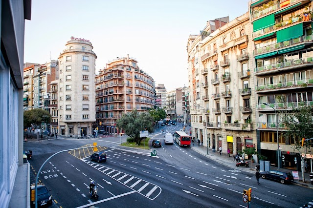 Blue Barcelona | Bed and Breakfast