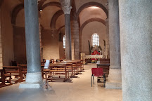 Chiesa di Santa Sofia, Benevento, Italy