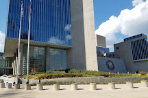 Federal Reserve Bank of Dallas - Economy in Action, Dallas, United States