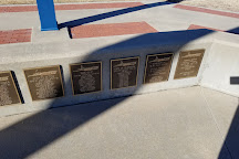 B-29 Memorial Plaza, Great Bend, United States