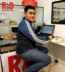 RED Estación Café 4