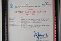 Merhaba Tourism, Istanbul, Turkey