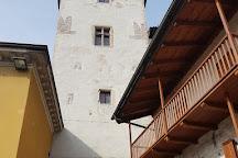 Torre Aquila, Trento, Italy