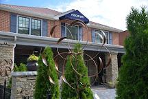 Fusions Spa, Sylva, United States