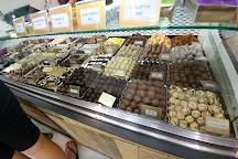Huguenot Fine Chocolates, Franschhoek, South Africa