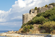 Koroni Castle, Koroni, Greece