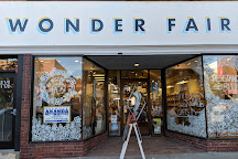 Wonder Fair, Lawrence, United States