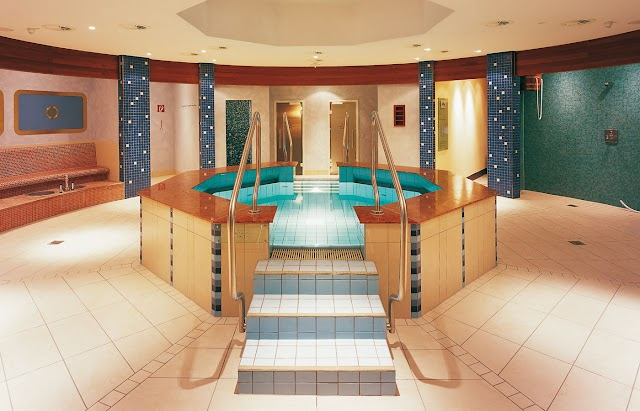 Maritimo Sauna-Wellness-Resort