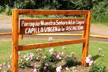 Capilla Nuestra Senora de la Asuncion, Villa La Angostura, Argentina