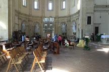 Tempio di Santa Maria della Consolazione, Todi, Italy