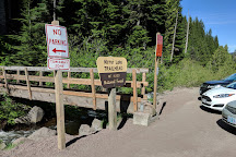Mirror Lake Trail, Hood River, United States