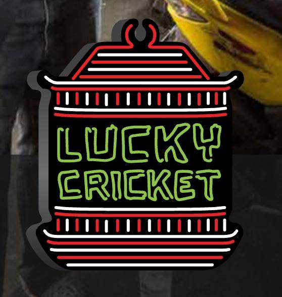 Lucky Cricket
