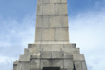 Dover Patrol Memorial, St Margaret's at Cliffe, United Kingdom