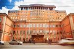 Отель Введенский, Большая Пушкарская улица на фото Санкт-Петербурга