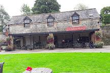Blarney Castle & Gardens, Blarney, Ireland