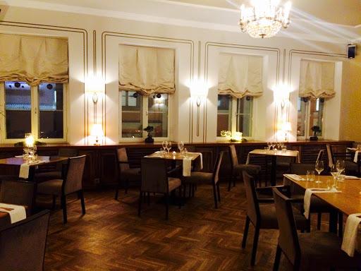Cafe-restaurant Werner