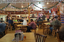 Taylor's Sausage Country Store, Cave Junction, United States