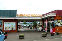 Furano Marche, Furano, Japan