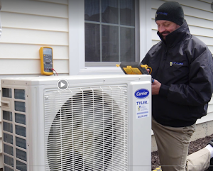 Tyler Heating, Air Conditioning, Refrigeration LLC