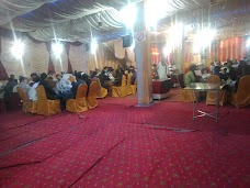Lucky Star Marriage Hall chiniot