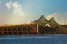 McCullough Memorial Bridge, Coos Bay, United States