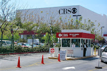 CBS Television City, Los Angeles, United States
