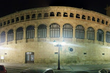 Palace of the Counts of Gomara, Soria, Spain