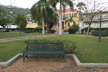 Franklin D. Roosevelt Park, Charlotte Amalie, U.S. Virgin Islands