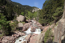 Eldorado Canyon State Park, Eldorado Springs, United States