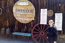 Vina Almendral, San Felipe, Chile