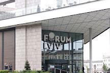 Forum Lviv, Lviv, Ukraine