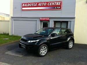 Baldoyle Auto Centre