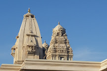 Hindu Temple of Central Indiana, Indianapolis, United States