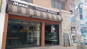 Cafeteria y Pasteleria Mana 2