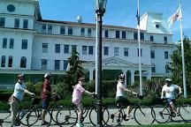 PortCity Bike Tours, Portsmouth, United States