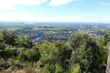 Hakarimata Scenic Reserve, North Island, New Zealand