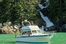Skagway Fishing Charters, Skagway, United States