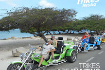 Trikes Aruba, Palm - Eagle Beach, Aruba